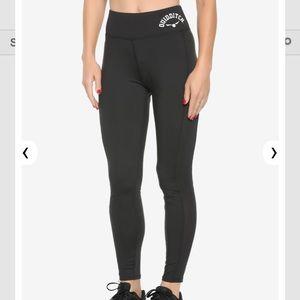 9f752884ad Pants | Harry Potter Workout Leggings | Poshmark